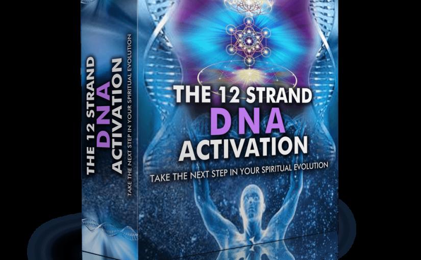 12-dna-strand-activation